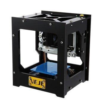 เสนอราคา NEJE DK-8 Pro-5 High Power Laser Engraver Printer Machine 500mW forCellphone Case 500MW - intl
