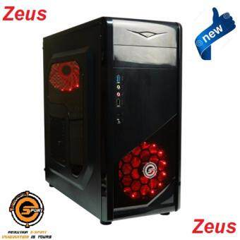 ประกาศขาย Neolution E-Sport Case Zeus เคสคอมพิวเตอร์รุ่นใหม่สำหรับคนรักเกมส์รุ่น Zeus รับประกันศูนย์ Neolution E-Sport 1 ปี