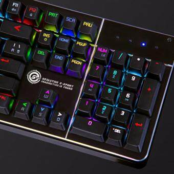 Neolution E-Sport Gaming Keyboard Galaxtic