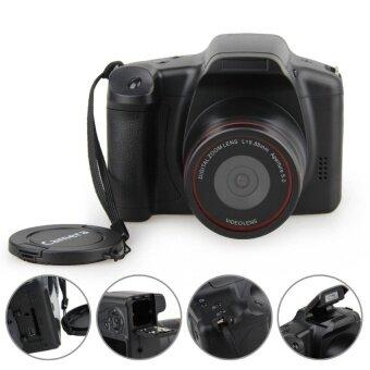 "New Digital SLR Camera D200 Infrared Lens 2.8"" 720P 11LanguagesSwitching Value Bundle Digital Cameras 12M - intl"