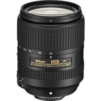 Nikon AF-S DX NIKKOR 18-300mm f/3.5-6.3G ED VR Lens - intl