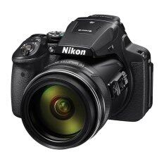 Nikon Compact Coolpix รุ่น P900 (Black) ประกันศูนย์