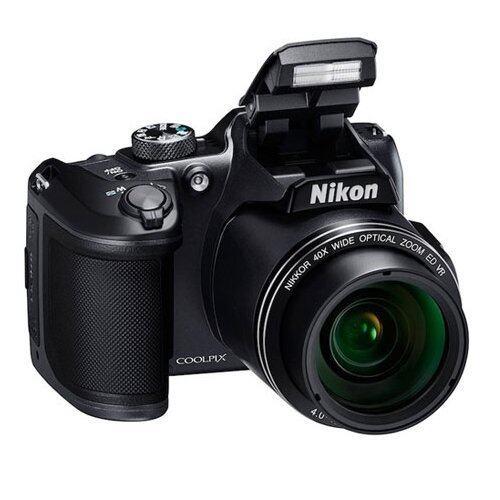 Nikon COOLPIX B500 (สีดำ)