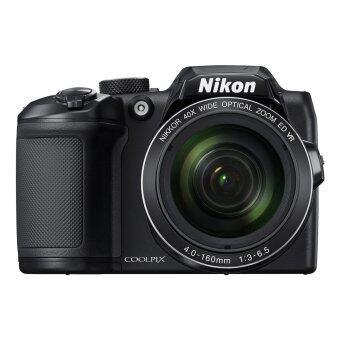 Nikon Coolpix B500 (Black) ประกันศูนย์ (image 0)