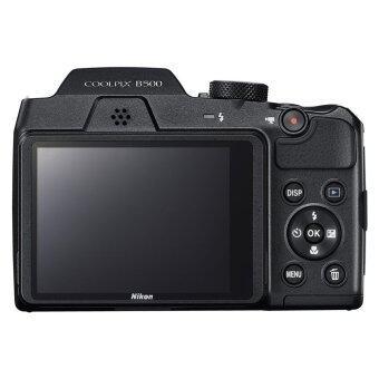 Nikon Coolpix B500 (Black) ประกันศูนย์ (image 4)