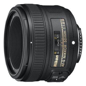 Nikon Lens AF-S 50mm f/1.8G (ประกันศูนย์) (image 1)