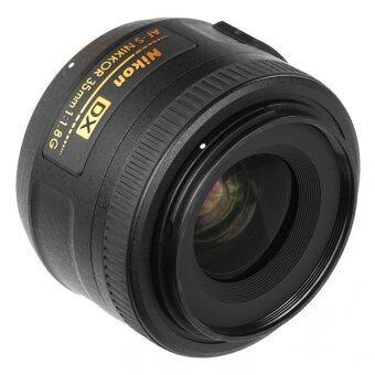 Nikon Lens AF-S 50mm f/1.8G (ประกันศูนย์) (image 3)