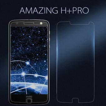 NILLKIN Amazing H+PRO for Motorola Moto Z Tempered Glass ScreenProtector Nanometer Anti-Explosion