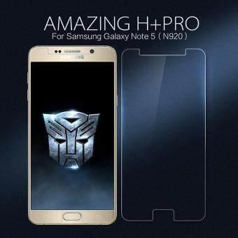 NILLKIN for Samsung Galaxy Note 5 Amazing H+PRO Tempered GlassScreen Guard Nanometer Anti-