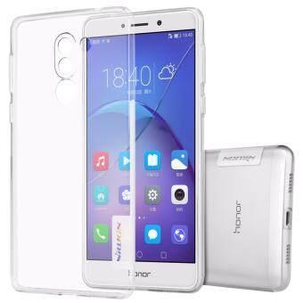 Nillkin เคส Huawei GR5 (2017) รุ่น Premium TPU case (สีขาวใส)