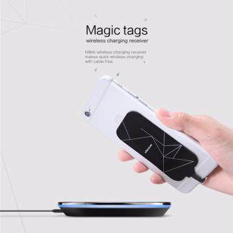 Nillkin Magic Tags Qi Wireless Charger Receiver Wireless Charging adapter Module For iphone 5/5s/6/6S/6/7