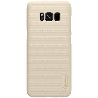 Nillkin เคส Samsung Galaxy S8 รุ่น Super Frosted Shield ฟรีฟิล์มกันรอย Nillkin clear screen - 3