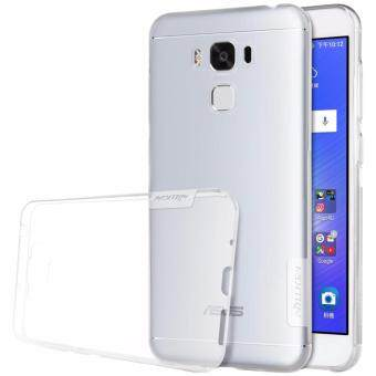 Nillkin เคส Zenfone 3 Max (ZC553KL) จอ 5.5 นิ้ว รุ่น Premium TPUcase (สีขาวใส)