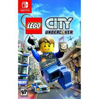 nintendo switch lego city undercover ( english )
