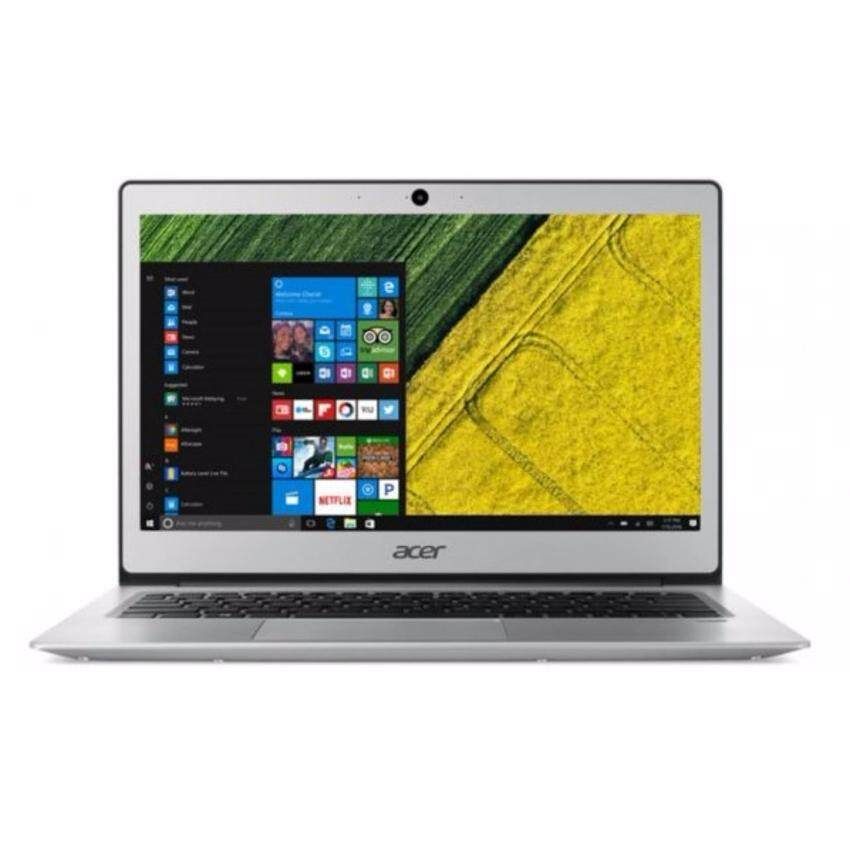 Notebook Acer Swift SF113-31-P05F (NX.GNLST.001) -SilverEndless