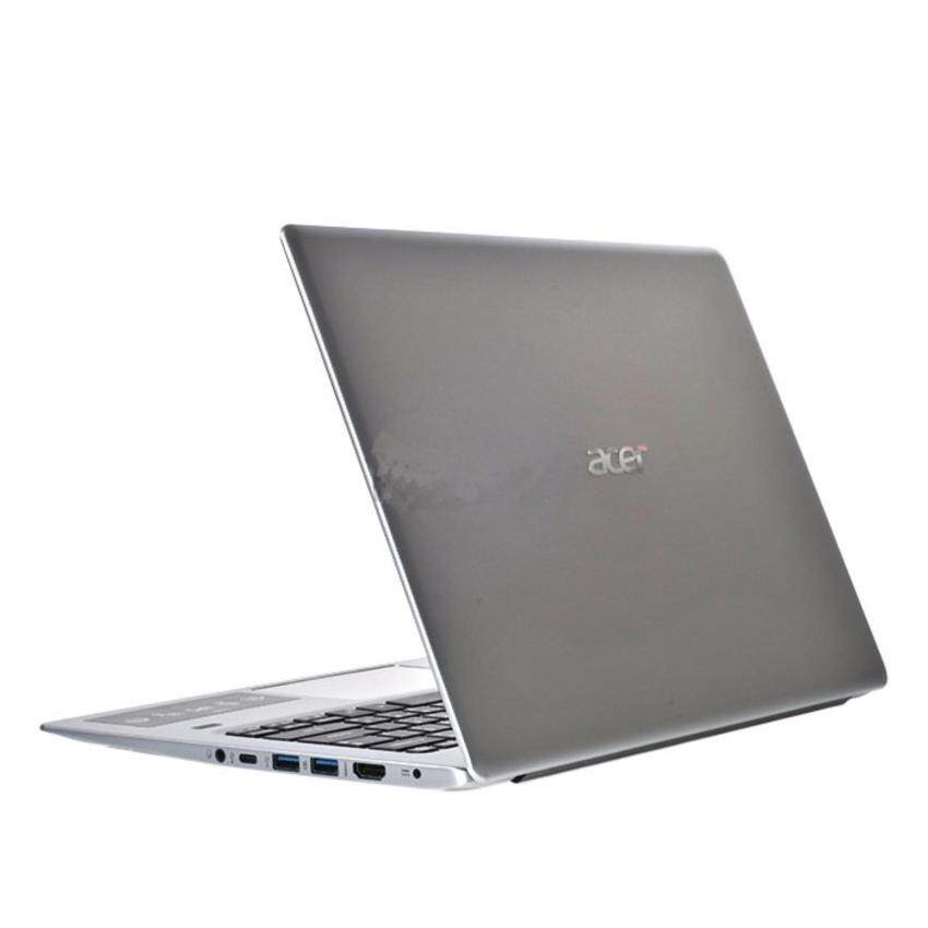 Notebook Acer Swift SF113-31-P3E2T002 (Silver)