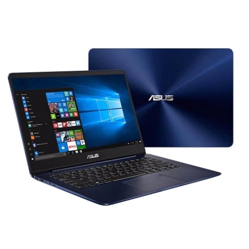 Notebook Asus Zenbook Series UX430UQ-GV151T -BlueWin 10