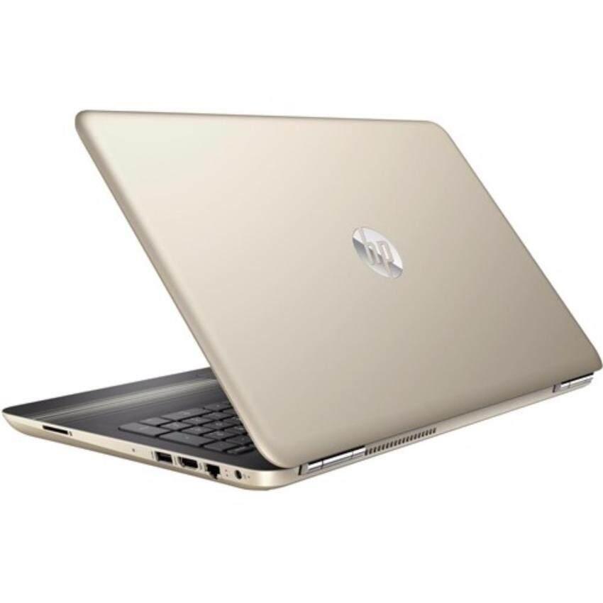 Notebook HP 14-bs053TX (Gold)