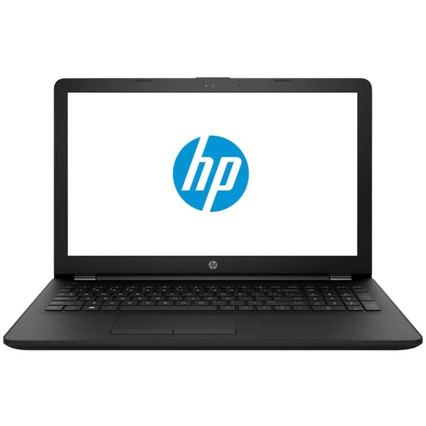 NOTEBOOK HP 15-bw079AX BLACK
