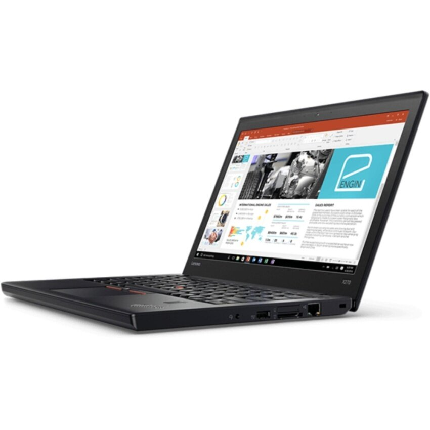 Notebook Lenovo Thinkpad X270 (20HM0009TA) -BlackDOS