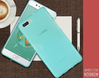 NOZIROH Nubia M2 Silicon Phone Cover ZTE Nubia M2 (5.5 Inch) SoftPhone Case -