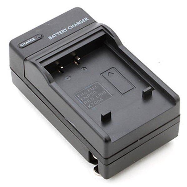 แท่นชาร์จแบตเตอรี่กล้อง รุ่น NP-50 / FNP-50 ที่ชาร์จแบตกล้องฟูจิFujifilm Fuji X10 X20 XF1 F800EXR ...