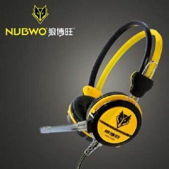 ราคา NUBWO หูฟังเกมมิ่ง รุ่น 040