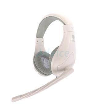 ซื้อ/ขาย NUBWO Headset 530 (White)