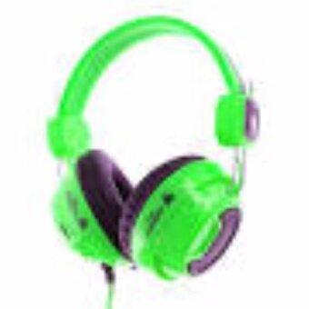 2561 NUBWO หูฟัง เกมมิ่ง รุ่น NO-V1 (สีเขียว)