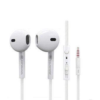 NUBWO หูฟัง รุ่น NP-106 (สีขาว) - 2