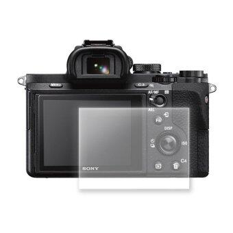 Nvshen Optical Glass LCD Screen Protector Cover For Sony A7II A7RII- intl