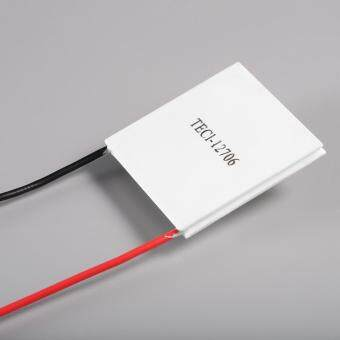 OH 12V 60W TEC1-12706 Heatsink Thermoelectric Cooler Peltier Cooling Plate Module - 2 .