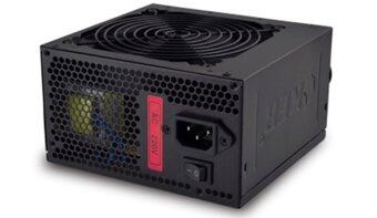 OKER Power Supply 650W EB-650 (สีดำ)