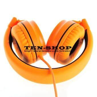 OKER หูฟังแบบครอบหู สำหรับมือถือ/คอม รุ่น SM-952 - 4