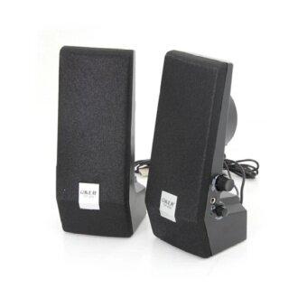 ซื้อ/ขาย OKER Speaker 450w (SP-858) - สีดำ