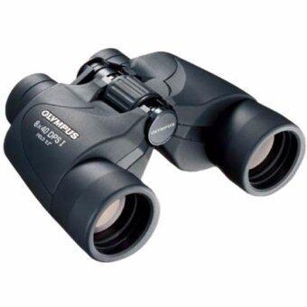 Olympus Binoculars 8x40 DPS I