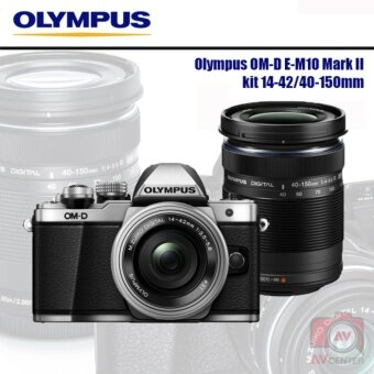 Olympus OM-D E-M10 MARK2