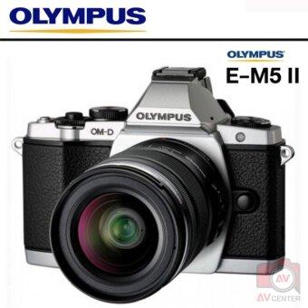 Olympus omd em5 mark ii kit 12-50mm