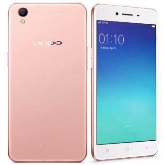 Oppo A37 4G LTE/Android 5.1/16GB/RAM2GB/5.0 ประกันศูนย์ 1 ปี