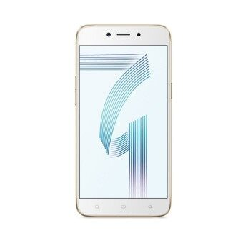 OPPO A71(Gold)