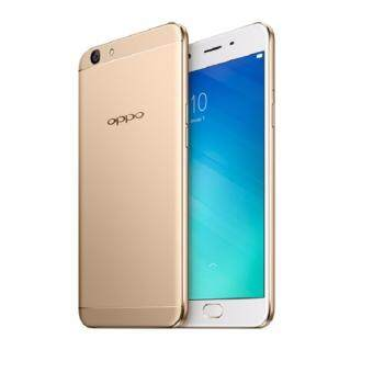 oppo F1s A-1606 Gold