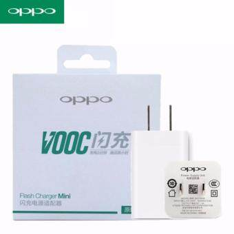 OPPO VOOC AK779 หัวชาร์จเร็ว Flash Charger Mini หัวชาร์จOPPO หัวชาร์จออปโป้ OPPO Charger Find 7 N3 R5 R7 R7 Plus R9 R9s