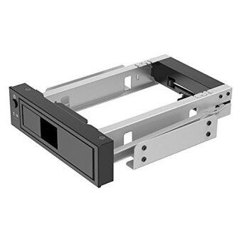 ORICO 1106SS Hard Drive Rack Mount CD-ROM Space 3.5 inch SATA HDD SSD Extension Bracket Internal Enclosure PC - Intl