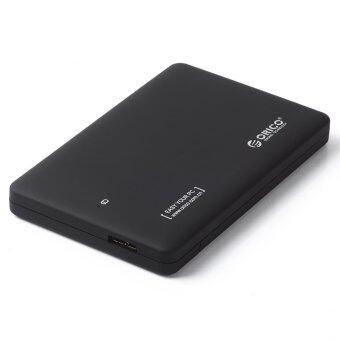ORICO 2599US3 USB3.0 sata 2.5 inch 9.5mm plastic external hdd enclosure SATA HDD Enclosure By AFUNTA - Intl
