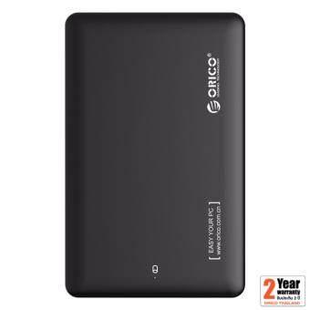 ต้องการขาย Orico กล่องอ่านฮาร์ดดิสก์ HDD Enclosure USB 3. 0 รุ่น 2599US3 - ดำ
