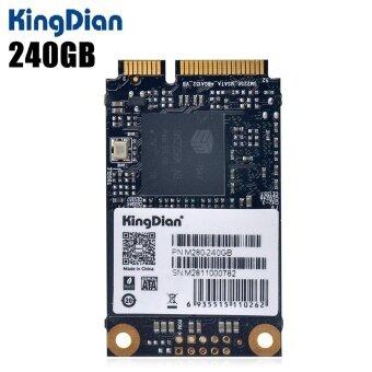 ต้นฉบับ KingDian M280-240 กิกะไบต์ 240 กิกะไบต์ Solid State Drive SSD 2.5 นิ้ว MSATA 6 กิกะไบต์/วินาทีสำหรับคอมพิวเตอร์ฮาร์ดแวร์