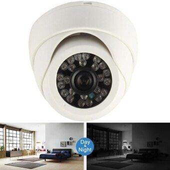 Outdoor IR Night Vision 1200TVL HD CCTV Surveillance Security Camera