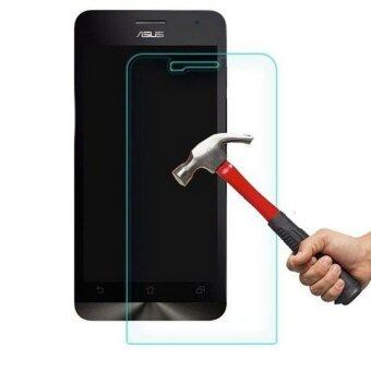 P-One for HTC One E8 ฟิล์มกระจก Tempered Glass Screen Protector - 5