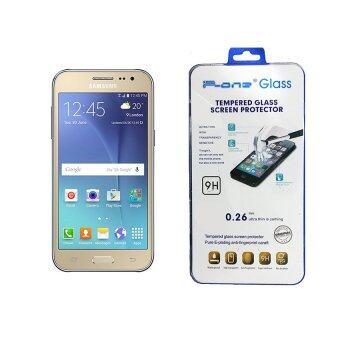 P-One ฟิล์มกระจกนิรภัย Samsung Galaxy J2