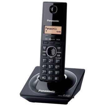 Panasonic Cordless Phone KX-TG3451BฺXB - Black